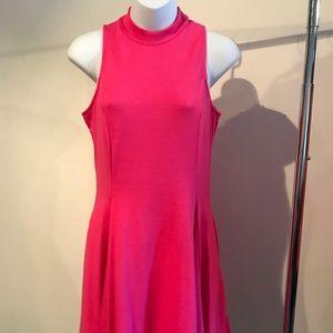 Macy's Seventeen skater dress